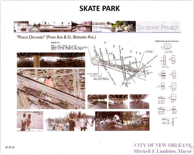 nordc site plan